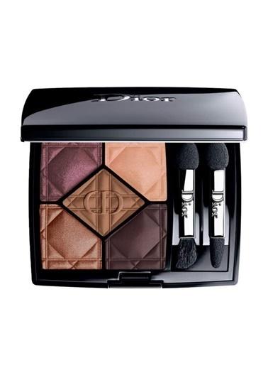 Dior Dior 3348901335058 5 Couleurs Eyeshadow Palette 797 Feel Hipnotik Motifli Far Paleti Renksiz